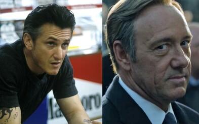 Tvorca House of Cards pripravuje seriál o misii na Mars v hlavnej úlohe so Seanom Pennom. Príbeh bude popisovať kolonizáciu červenej planéty