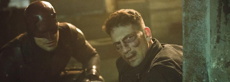 Tvorca Punishera chce mať v prípadnej 3. sérii Daredevila aj Kingpina