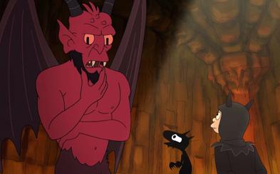 Tvorca Simpsonovcov sa v nových epizódach Disenchantment spolieha na opité princezné, vraždenie elfov a vyjednávanie so satanom