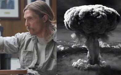 Tvorca skvelej prvej série True Detective plánuje natočiť film o zhodení atómovej bomby na Japonsko