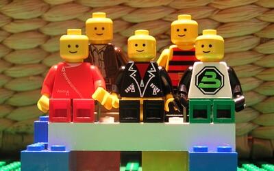 Tvorca slávnych LEGO postavičiek zomrel vo veku 78 rokov