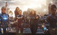 Tvorcovia Avengers: Endgame vedeli, že scéna so ženskými hrdinkami je zlá. Na poslednú chvíľu ju zlepšovali, no ani to nepomohlo