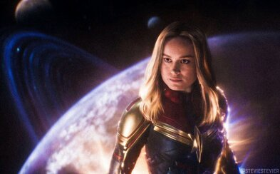 Tvorcovia Avengers: Endgame vysvetľujú, prečo bola Captain Marvel na scéne tak krátko