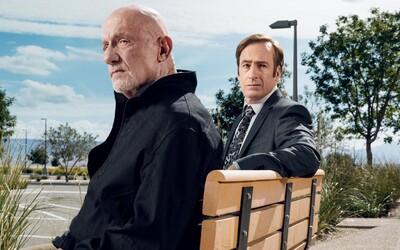 Tvorcovia Better Call Saul odhaľujú zaujímavosti o seriáli a spojitosti s Breaking Bad