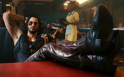 Tvorcovia Cyberpunku vedeli, ako katastrofálne hra vyzerá na PS4 a Xbox One. Aj napriek tomu to hráčom zatajili a vydali ju