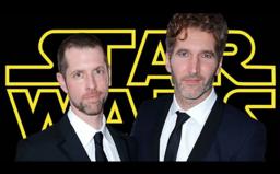 Tvůrci Game of Thrones ukončili spolupráci na nových Star Wars filmech pro Disney. Důvodem je údajně smlouva s Netflixem