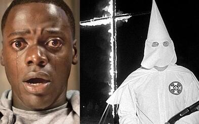 Tvorcovia hororu Get Out či drámy Malcolm X nakrútia príbeh černošského policajta, ktorému sa podarilo infiltrovať do Ku Klux Klanu