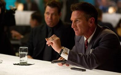 Tvorcovia Narcos nám prinesú nový seriál, tentokrát v hlavnej úlohe so Seanom Pennom