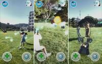 Tvorcovia Pokémon Go chcú urobiť 5G technológiu zaujímavou vďaka ich hre Codename: Urban Legends