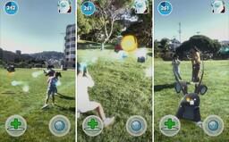 Tvůrci Pokémon Go přichází s hrou Codename: Urban Legends, která je vytvořená primárně pro 5G technologii