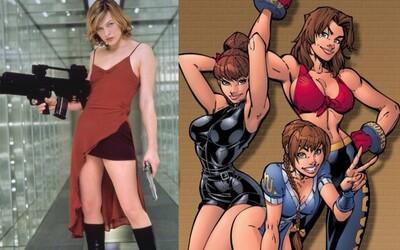Tvorcovia Resident Evil nám prinesú adaptáciu komiksu Danger Girl o trojici sexy agentiek, ktoré budú pátrať po záhadných relikviách