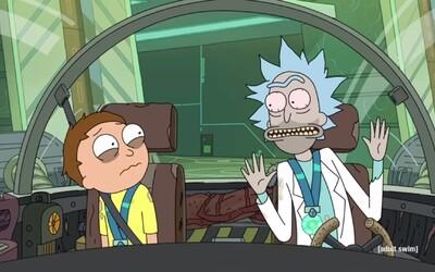 Tvorcovia Ricka a Mortyho plánujú 70 nových epizód a sľubujú, že na nové série už nebudeme čakať tak dlho