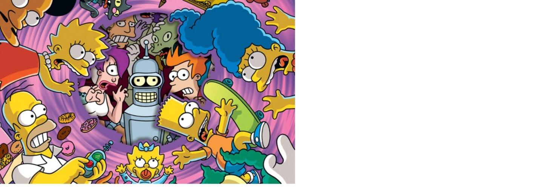 Tvůrci Simpsonových odhalili první informace o novém projektu. Je ním animovaný seriál z prostředí fantasy středověku