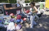 Tvoríme čoraz viac odpadu. Slovák vyhodí priemerne takmer pol tony ročne