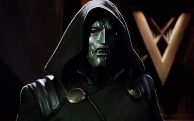 Tvůrce Farga natočí sólovku Doctora Dooma, záporáka z Fantastické čtyřky, který disponuje vysokou inteligencí a nadlidskou sílou