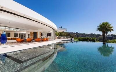 Tvůrce Minecraftu si pořídil dům v Beverly Hills za €57 milionů. Svou nabídkou překonal i Jay-Zho a Beyoncé