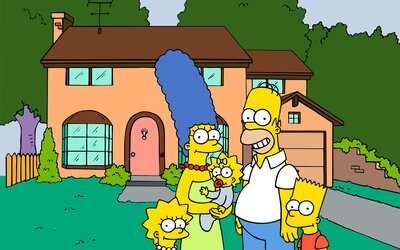 Tvůrce Simpsonových prozradil, jak (možná) skončí populární seriál. Čeká nás poslední série?
