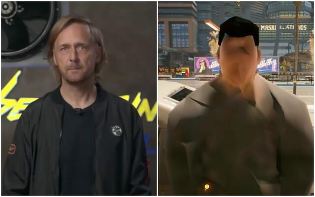 Tvůrci Cyberpunk 2077 se nadále vymlouvají a lžou. V trailerech jsme našli obsah, který ve hře neexistuje