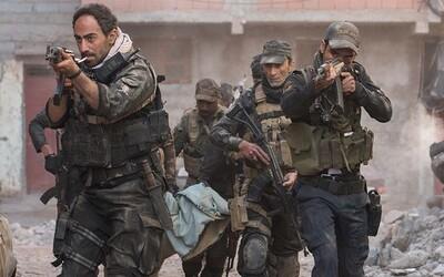 Tvůrci Extraction od Netflixu natočili další nekompromisní válečný film. Irácký SWAT v něm bojuje proti ISIS