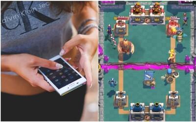 Tvůrci hitu Clash Royale přichází s novou profesionální ligou, kterou chtějí prorazit mezi mobilními e-sporty
