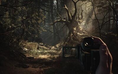 Tvůrci jedné z nejlepších hororovek nás vyděsí novou hrou, která vyjde už za pár měsíců