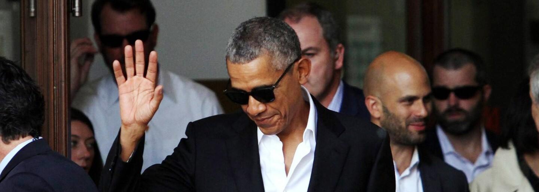 Tweet Baracka Obamu sa stal najlajkovanejším v histórii. Po udalostiach v Charlottesville v ňom odsúdil rasizmus a nenávisť