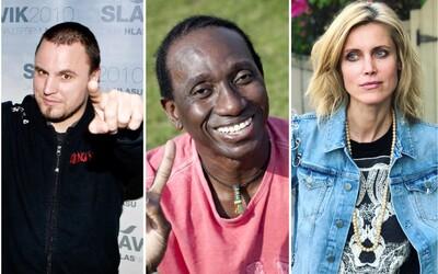 Twiinsky, Robo Mikla, astrocestovateľka Silvia Šuvadová aj xenofób Ibi Maiga. Na Farme sa stretne bizár slovenského internetu a televízie