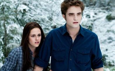 Twilight sága nekončí: Midnight Sun láme rekordy v prodejích a autorka chystá dvě další knihy