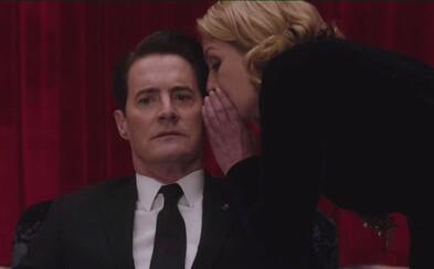 Twin Peaks se po 25 letech vrátilo na obrazovky a David Lynch se ukázal ve své nejlepší formě (Recenze)