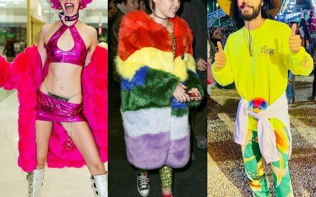 Týchto 10 ľudí si myslí, že sa vie obliekať, no v skutočnosti to tak nie je