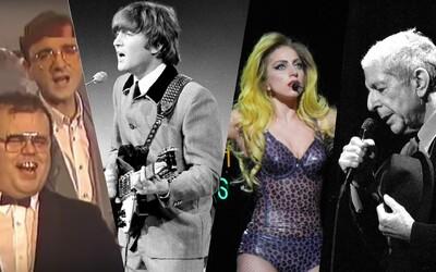 Týchto 10 piesní si celú dobu chápal nesprávne. Nechýbajú hity od Lady Gaga, Johna Lennona alebo Mariána Kochanského