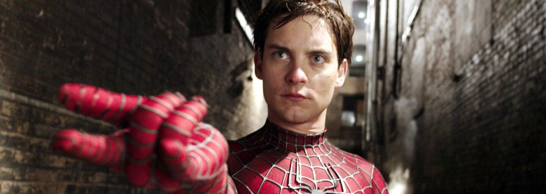 Týchto 15 otázok ukáže, či si pravým fanúšikom pôvodnej trilógie Spider-Mana s Tobeym Maguirom (Kvíz)