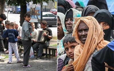 Týchto 5 menšín nemá vo svete svoje miesto. Žijú bez práva na existenciu a občianstvo