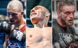 Týchto 5 MMA zápasníkov to má naozaj dobre našliapnuté. Dotiahnu to v budúcnosti tak ďaleko ako Lajoš Klein alebo Attila Végh?