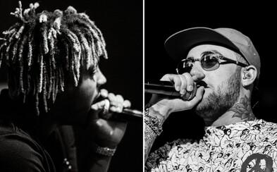Týchto 5 raperov v skladbách (možno) predpovedalo svoju smrť: Zmienili sa o nej v textoch skôr, ako si pre nich naozaj prišla