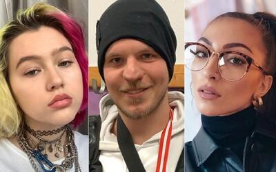 Týchto mladých slovenských spevákov by mala čakať úspešná budúcnosť. Pozornosť im venujú domáce hudobné legendy aj rádiá