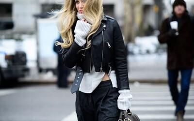 Týden módy v New Yorku přilákal do ulic ty nejstylovější lidi, od kterých se můžete klidně nechat inspirovat