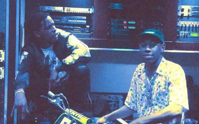 Tyler the Creator a A$AP Rocky sa odviazali na remixe tracku Freestyle 4, ktorý bol sprevádzaný ďalšími troma novinkami
