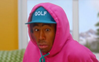 Tyler, The Creator posúva dvojvideo na Tamale a Answer