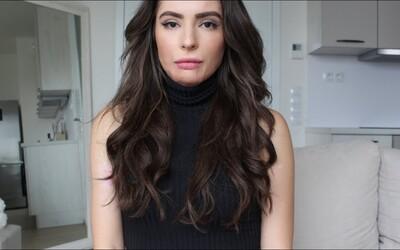 Týnuš Třešničková poprvé promluvila o incidentu, při němž utrpěla závažné popáleniny