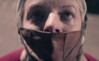 Týrané ženy sa v debutovej ukážke z 2. série Handmaid's Tale plnej bolesti a strachu pripravujú na krvavú vzburu v totalitnom USA
