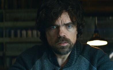 Tyrion Lannister sa v sci-fi thrilleri Rememory ponára do spomienok rôznych ľudí a snaží sa odhaliť vraždu popredného vedca