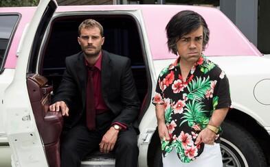 Tyriona a pána Greya spojí neobvyklé priateľstvo vo filme od HBO