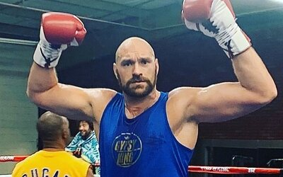 Tyson Fury: Až porazím Wildera, užiju si s 30dolarovými prostitutkami a kokainem