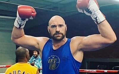 Tyson Fury: Keď porazím Wildera, užijem si s 30-dolárovými prostitútkami a kokaínom