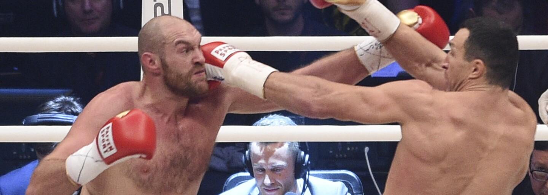 Tyson Fury: Příběh neporaženého boxera, který deprese řešil kokainem a alkoholem