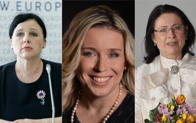 Tyto ženy zvažují kandidaturu v prezidentských volbách 2023