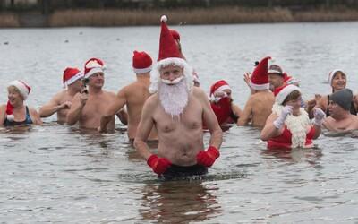 Týždeň pred Vianocami bude na niektorých miestach aj 15 stupňov. Klimatológ upozorňuje na počasie v Štedrý deň