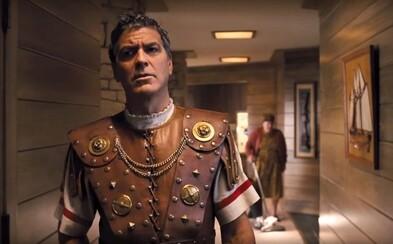 Týždeň v kinách ovládol Caesar ale aj zombies s predsudkami