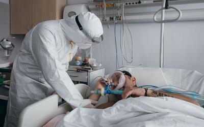 U britské mutace stačí jedno kýchnutí a člověk je nakažený, tvrdí Prymula. Bude nutné 3. kolo očkování?
